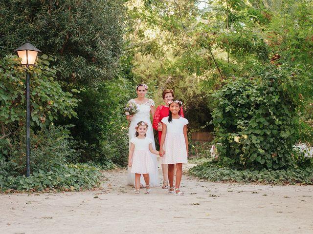 La boda de Álvar y Pilar en Alginet, Valencia 47