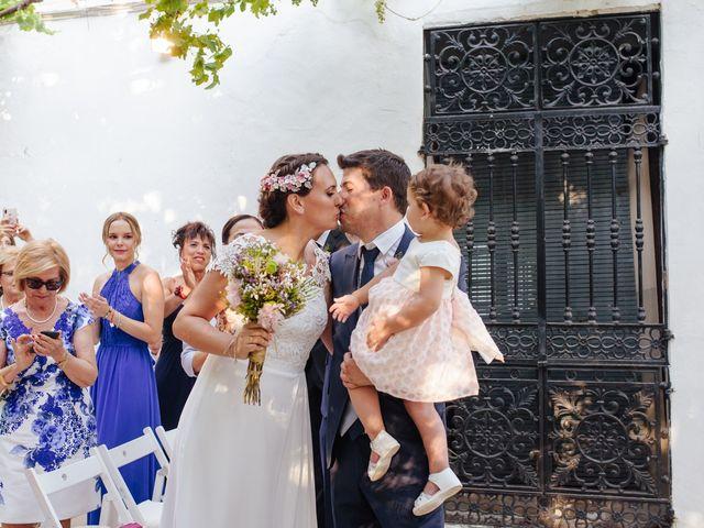 La boda de Álvar y Pilar en Alginet, Valencia 50