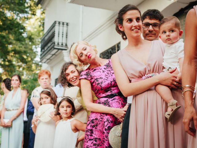La boda de Álvar y Pilar en Alginet, Valencia 51