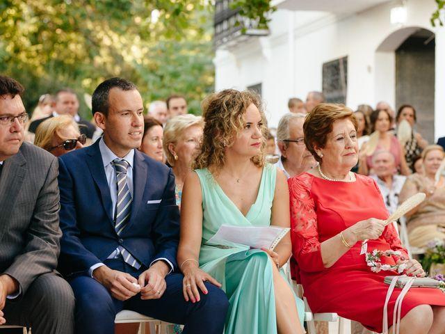 La boda de Álvar y Pilar en Alginet, Valencia 52