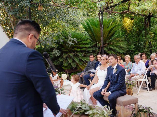 La boda de Álvar y Pilar en Alginet, Valencia 53