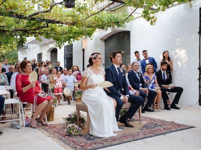 La boda de Álvar y Pilar en Alginet, Valencia 55