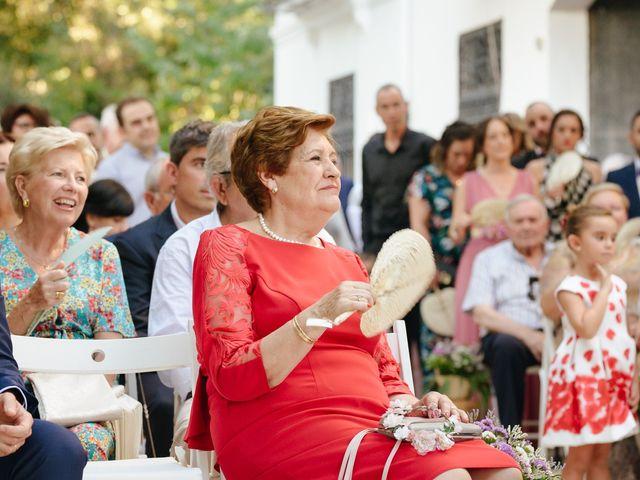 La boda de Álvar y Pilar en Alginet, Valencia 56