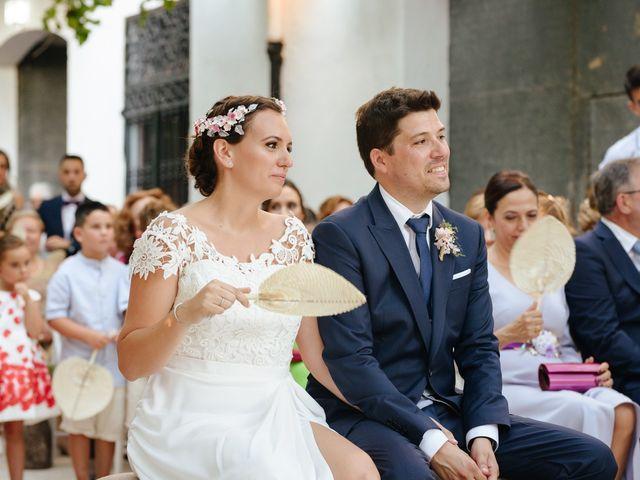 La boda de Álvar y Pilar en Alginet, Valencia 57