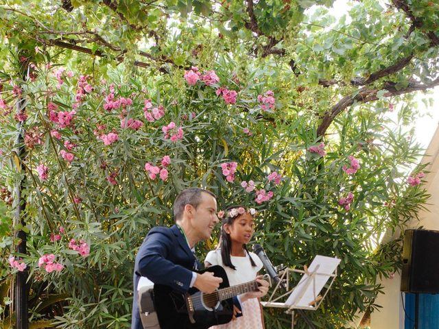 La boda de Álvar y Pilar en Alginet, Valencia 58
