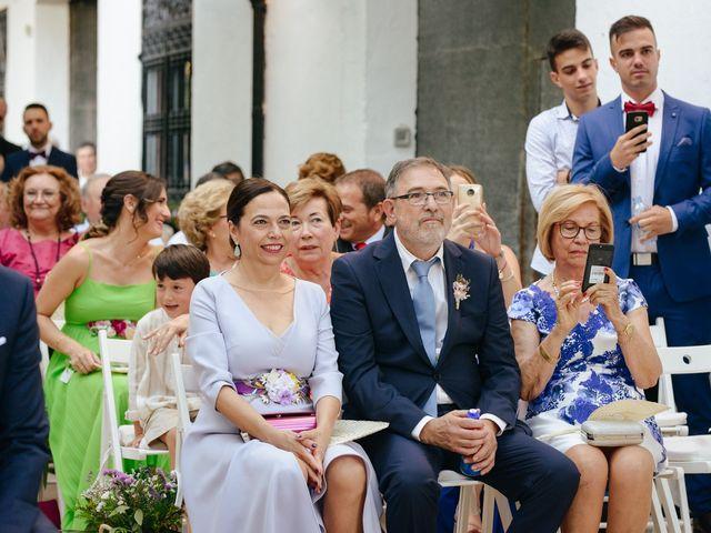 La boda de Álvar y Pilar en Alginet, Valencia 61