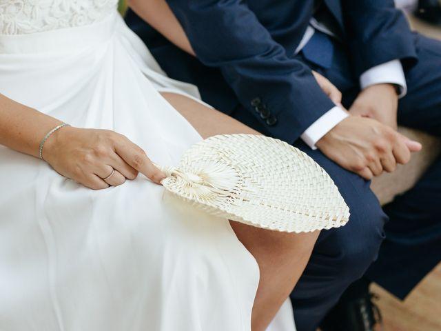 La boda de Álvar y Pilar en Alginet, Valencia 63