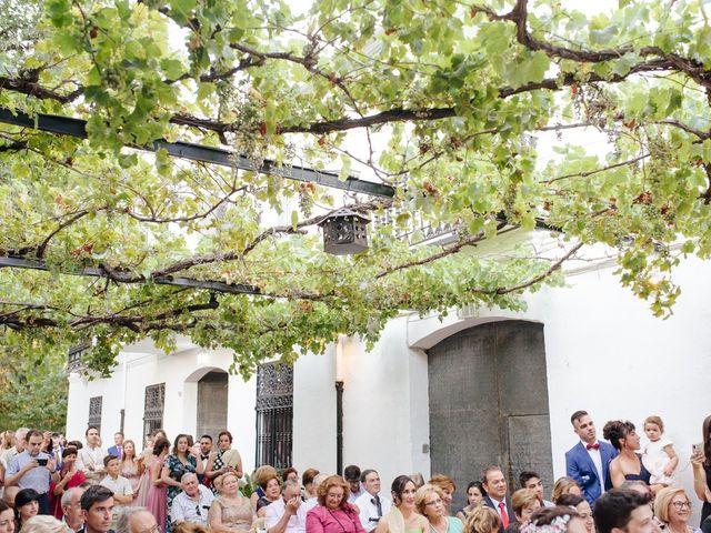 La boda de Álvar y Pilar en Alginet, Valencia 65