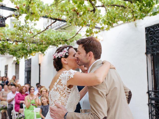 La boda de Álvar y Pilar en Alginet, Valencia 67