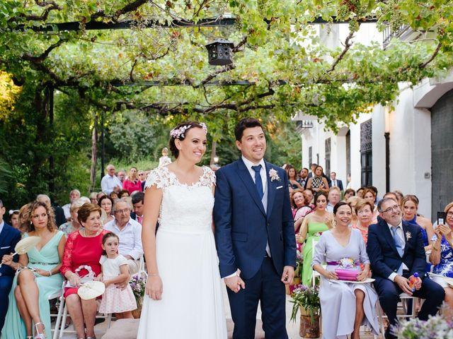 La boda de Álvar y Pilar en Alginet, Valencia 70