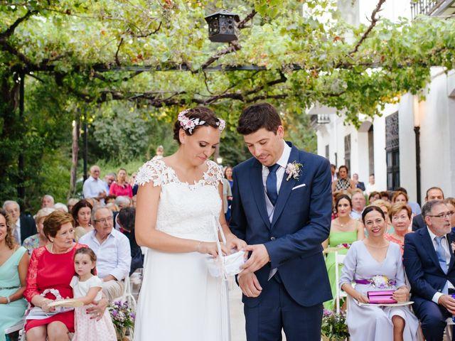 La boda de Álvar y Pilar en Alginet, Valencia 71