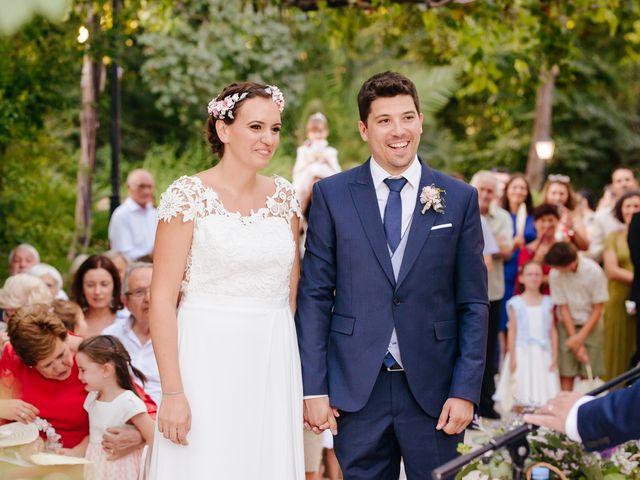 La boda de Álvar y Pilar en Alginet, Valencia 73