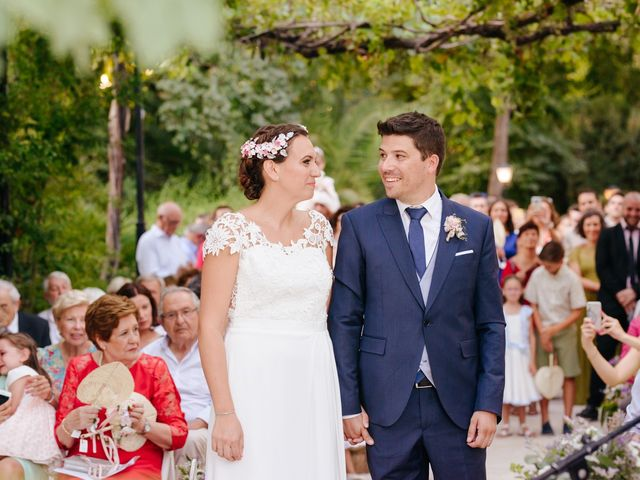La boda de Álvar y Pilar en Alginet, Valencia 74