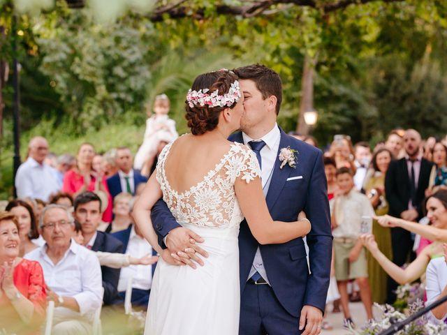 La boda de Álvar y Pilar en Alginet, Valencia 75