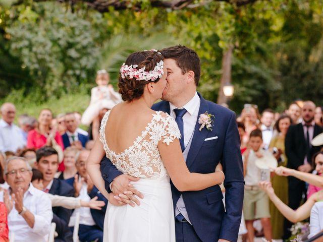 La boda de Álvar y Pilar en Alginet, Valencia 76