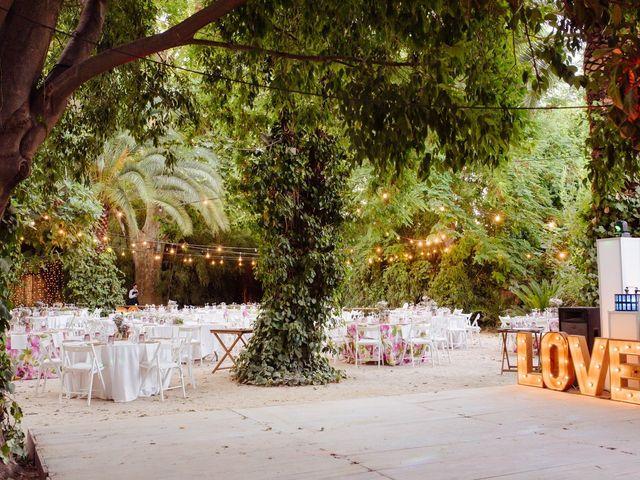 La boda de Álvar y Pilar en Alginet, Valencia 81