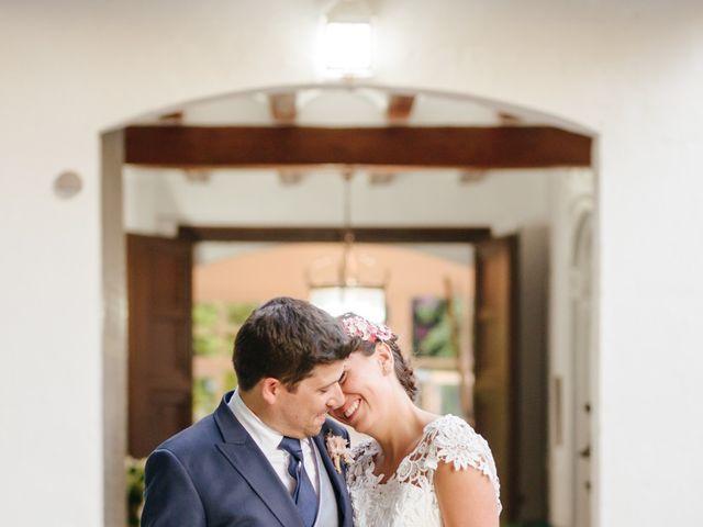 La boda de Álvar y Pilar en Alginet, Valencia 90
