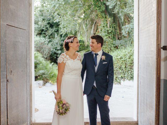 La boda de Álvar y Pilar en Alginet, Valencia 91