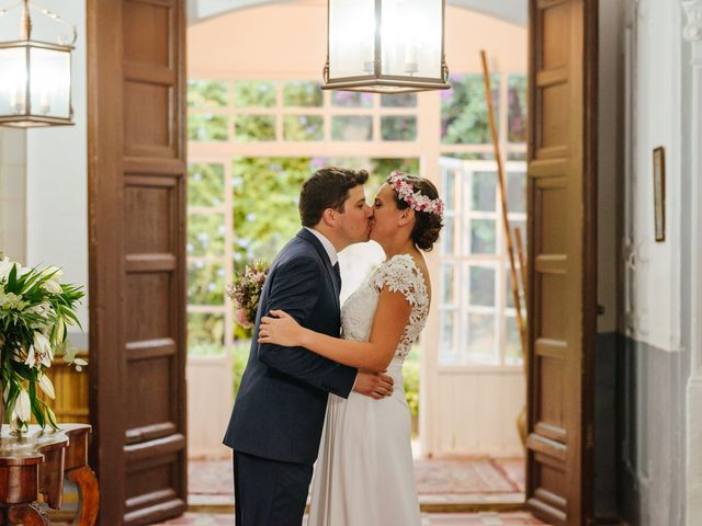 La boda de Álvar y Pilar en Alginet, Valencia 93