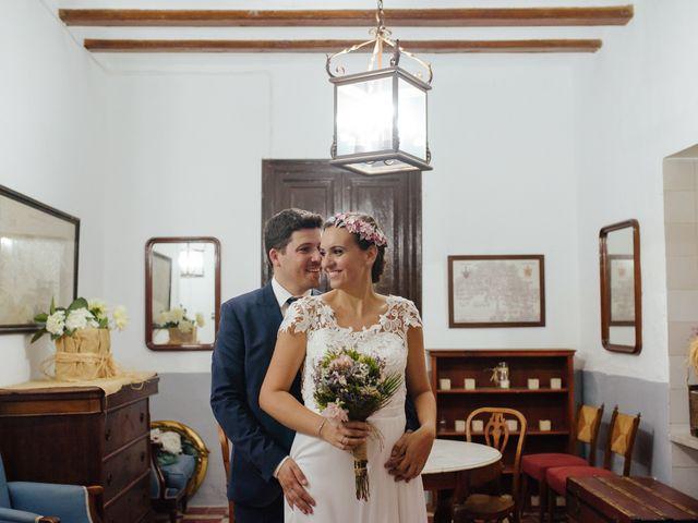 La boda de Álvar y Pilar en Alginet, Valencia 99