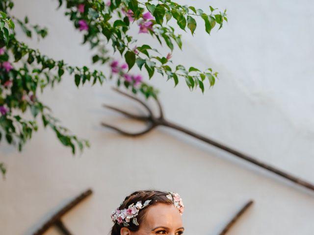 La boda de Álvar y Pilar en Alginet, Valencia 101