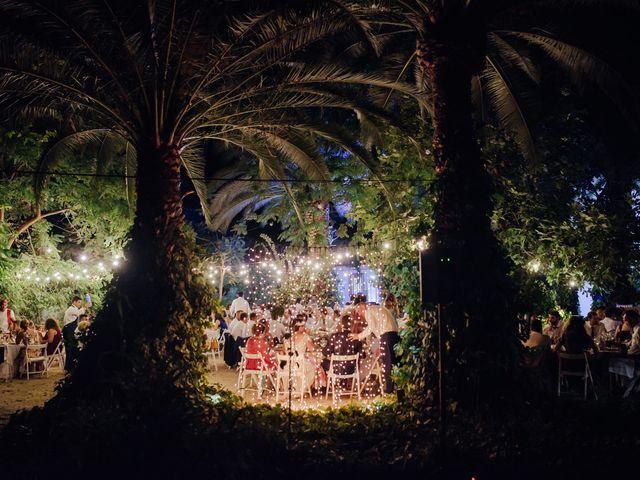La boda de Álvar y Pilar en Alginet, Valencia 106