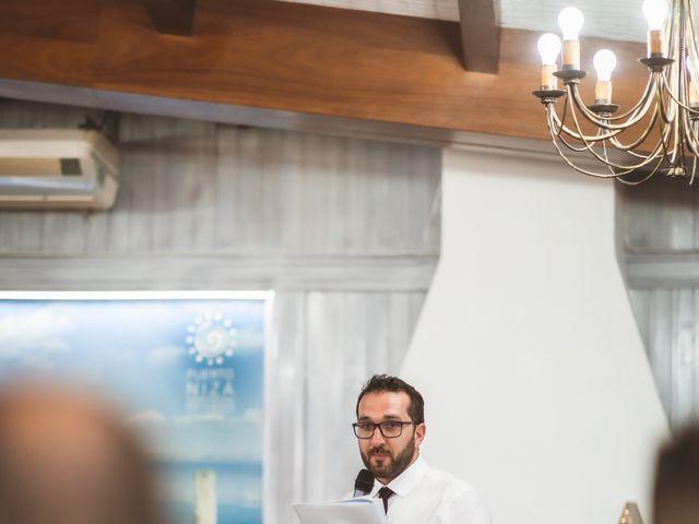 La boda de Marína y Pablo en Benajarafe, Málaga 36