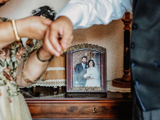 La boda de José Luis y Iris en Lupiana, Guadalajara 3
