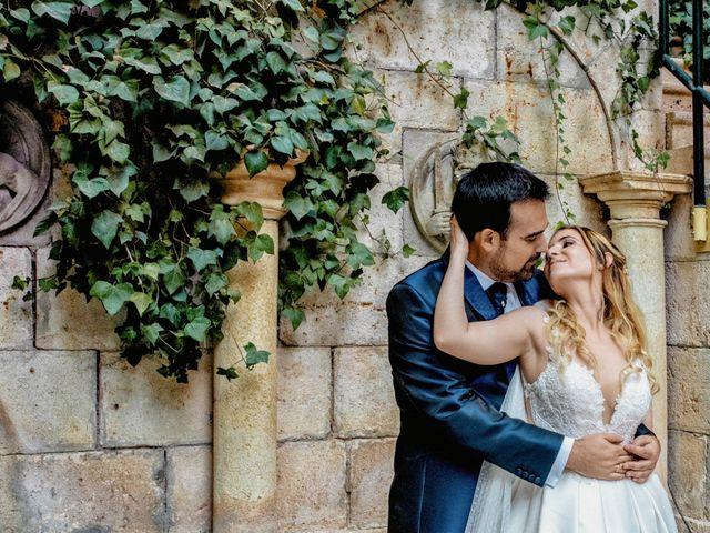 La boda de Iris y José Luis