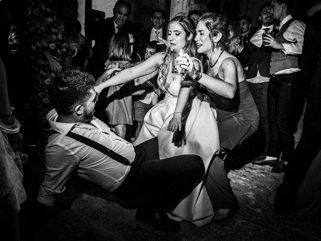 La boda de José Luis y Iris en Lupiana, Guadalajara 25