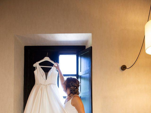 La boda de Javier y Elena en Pesquera De Duero, Valladolid 11