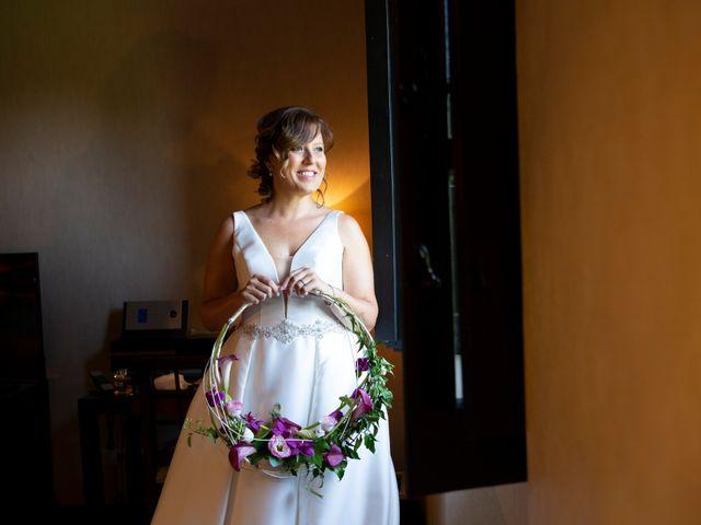 La boda de Javier y Elena en Pesquera De Duero, Valladolid 13