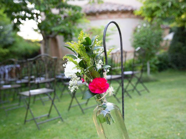 La boda de Javier y Elena en Pesquera De Duero, Valladolid 19