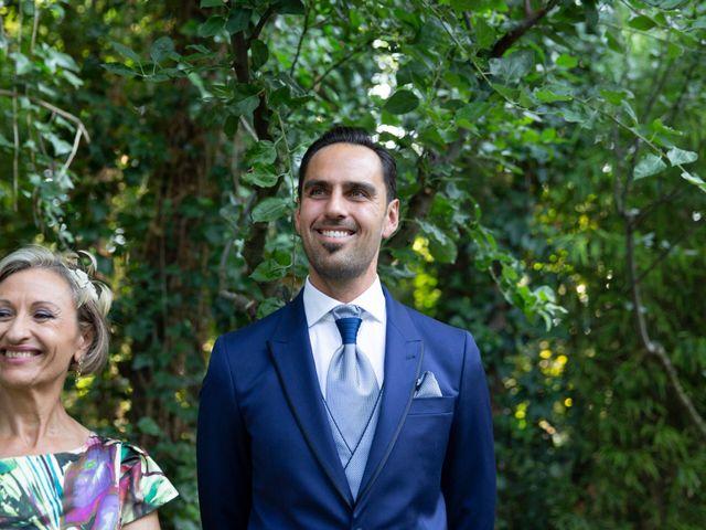La boda de Javier y Elena en Pesquera De Duero, Valladolid 23