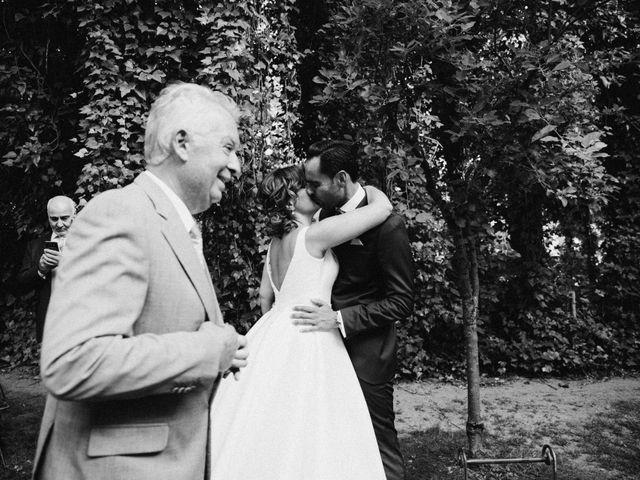La boda de Javier y Elena en Pesquera De Duero, Valladolid 24