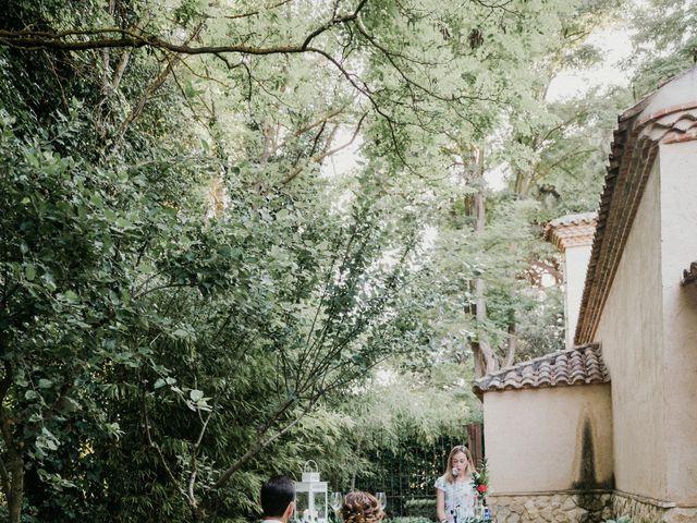 La boda de Javier y Elena en Pesquera De Duero, Valladolid 26
