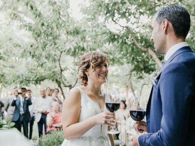La boda de Javier y Elena en Pesquera De Duero, Valladolid 37