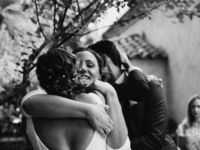 La boda de Javier y Elena en Pesquera De Duero, Valladolid 39
