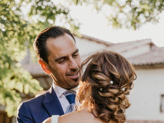 La boda de Javier y Elena en Pesquera De Duero, Valladolid 46