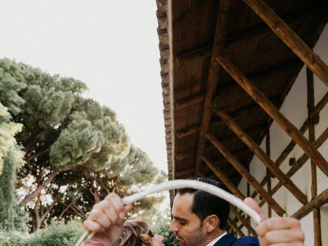 La boda de Javier y Elena en Pesquera De Duero, Valladolid 50