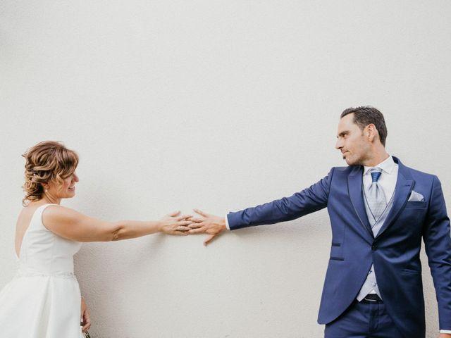La boda de Javier y Elena en Pesquera De Duero, Valladolid 52