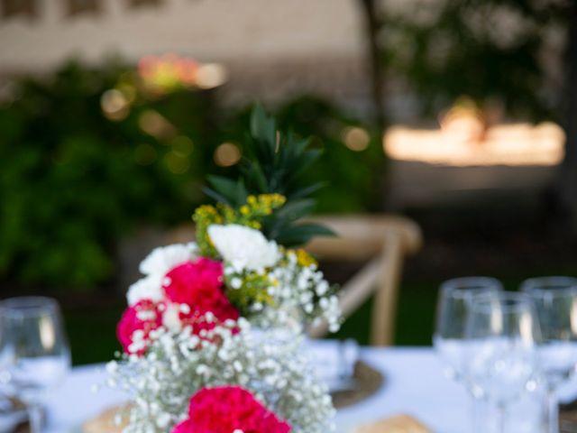 La boda de Javier y Elena en Pesquera De Duero, Valladolid 57