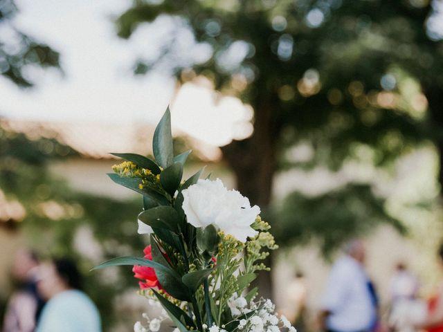 La boda de Javier y Elena en Pesquera De Duero, Valladolid 59