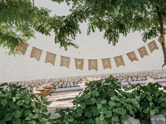 La boda de Javier y Elena en Pesquera De Duero, Valladolid 61