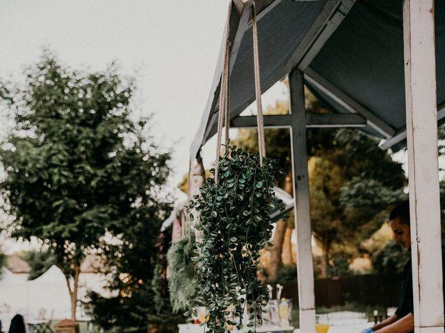 La boda de Javier y Elena en Pesquera De Duero, Valladolid 68
