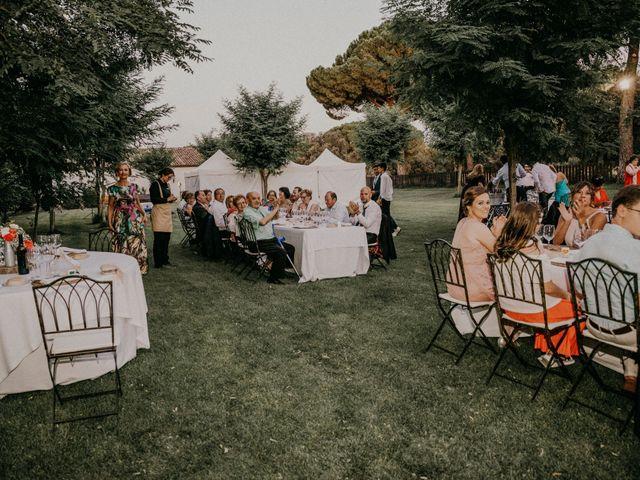La boda de Javier y Elena en Pesquera De Duero, Valladolid 72