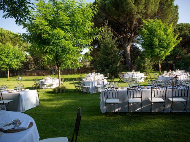 La boda de Javier y Elena en Pesquera De Duero, Valladolid 74