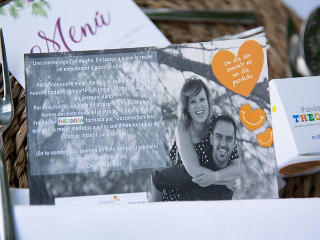 La boda de Javier y Elena en Pesquera De Duero, Valladolid 75