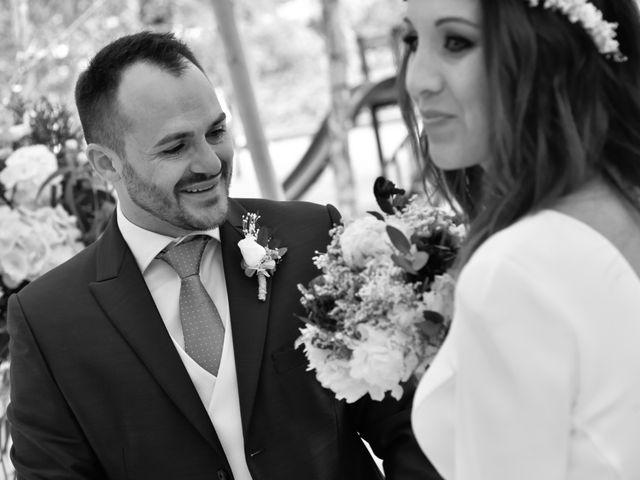 La boda de Van y Freddy en Santa Coloma De Farners, Girona 14