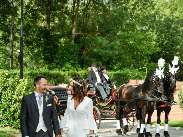 La boda de Van y Freddy en Santa Coloma De Farners, Girona 17